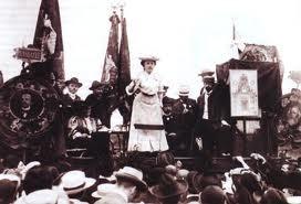 15 января 1919 года полицейская расправа над Розой Люксембург