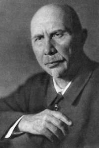 7 января 1863 года родился знаменитый советский писатель, пламенный революционер Алекса́ндр Серафимо́вич