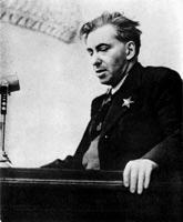 31 августа 1967 в Москве скончался Эренбург Илья Григорьевич, знаменитый советский писатель, журналист, общественный деятель