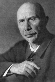 Путь писателя А.С. Серафимовича