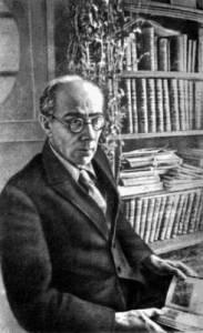 4 марта 1884 года родился гениальный красный писатель фантаст - Беляев Александр Романович