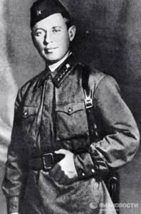 11 мая 1905 года родился Шолохов Михаил Александрович, советский писатель, академик, коммунист