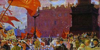 19 июля 1920 года в Петрограде начал свою работу Второй конгресс Коммунистического интернационала