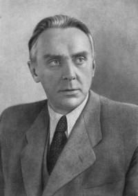 Константин Александрович Федин Костер