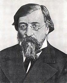 24 (12) июля 1828 года родился Н.Г.Чернышевский, русский революционер и мыслитель, писатель, экономист, философ