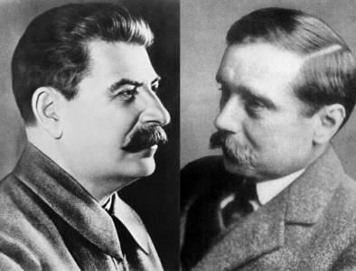 БЕСЕДА тов. Сталина С АНГЛИЙСКИМ ПИСАТЕЛЕМ Г.Д. УЭЛЛСОМ 23 июля 1934 года