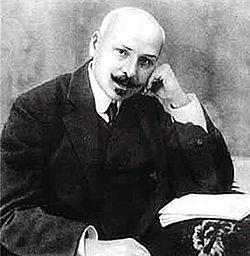 12 (25) апреля 1913 года умер Коцюбинский Михаил Михайлович, выдающийся украинский писатель, общественный деятель