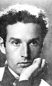 Памяти Александра Пэна, израильского поэта и коммуниста. Краткая биография
