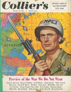 КАК США ПЛАНИРОВАЛИ ПОБЕДИТЬ И «ДЕМОКРАТИЗИРОВАТЬ» СССР