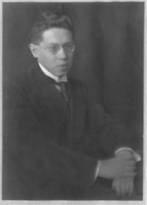 7 июля 1884 года родился прогрессивный писатель антифашист Лион Фейхтвангер