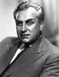 10 (23) января 1903 года родился Александров Григорий Васильевич, советский кинорежиссёр, народный артист СССР (1948).