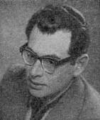 Памяти Юзефа Принцева, советского писателя, драматурга и сценариста.