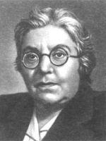 21 марта (2 апреля) 1888 года родилась Мариэтта Сергеевна Шагинян, советская писательница