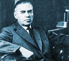 Памяти Вилиса Тенисовича Лациса, латышского советского писателя и государственного деятеля