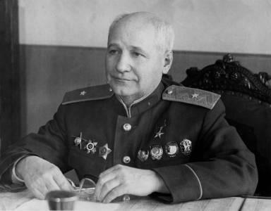 29 октября 1888 года родился Андрей Николаевич Туполев, советский авиаконструктор, академик АН СССР
