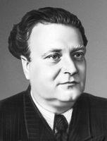 Памяти Якобсона Аугуста, коммуниста, советского писателя и государственного деятеля.