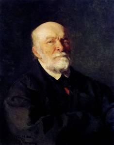 Памяти Николая Ивановича Пирогова.