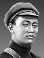 Беседа В. И. Ленина с делегацией Монгольской Народной Республики. Биография Сухэ-Батора