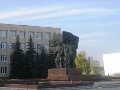 История СССР. Рудобельская Советская республика