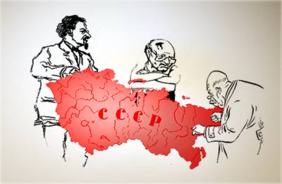 Как Хрущев разрушал СССР, и, наконец, ГОРБАЧЁВСКИЙ ТЕРМИДОР
