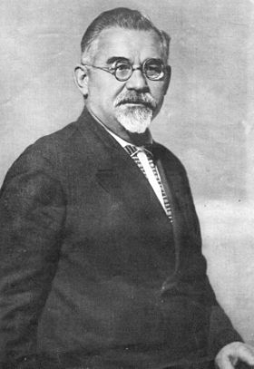 ПЕТРОВСКИЙ Григорий Иванович